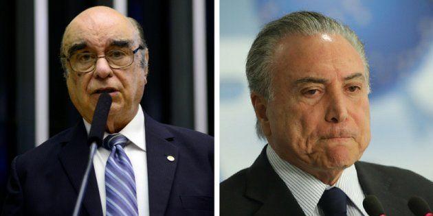 A manobra do PSDB e por que o relator da denúncia contra Temer