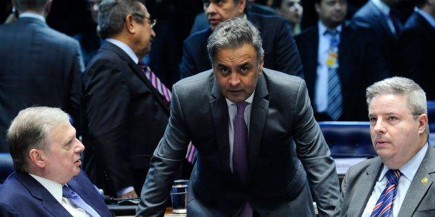 Parecer do Senado Federal afirma que parlamentares não podem ser afastados do mandato por decisão