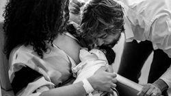'A dor parece mesmo insuportável. Mas não é': O relato de Juliana Alves sobre o seu parto