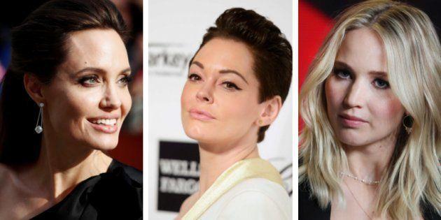 Quem são as famosas que estão acusando o produtor Harvey Weinstein de assédio