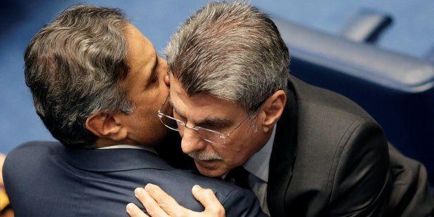 Senado Federal decide na próxima terça-feira sobre destindo do senador Aécio Neves