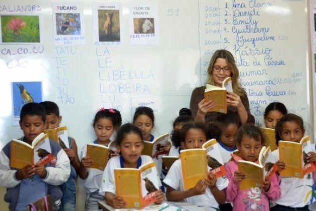 'Temos um apagão de professores': Carreira desperta cada vez menos o interesse de