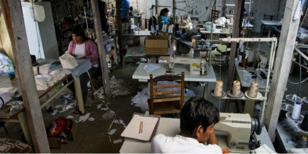 Área técnica do Ministério do Trabalho disse que não foi consultada sobre nova portaria que regulamenta...