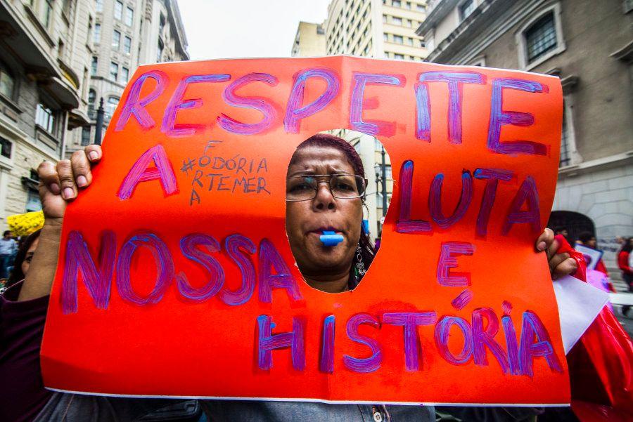 Por que alterações na Lei Maria da Penha não protegem as mulheres, segundo