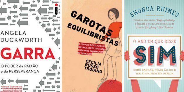 Uma lista de livros para mulheres
