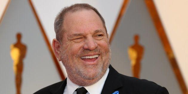 O produtor de cinema americano Harvey Weinstein foi acusado de ter assediado mais de 30