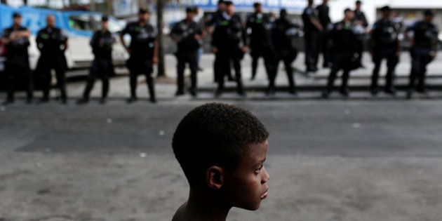 O 'caminho do meio' para reduzir a maioridade penal está de volta ao