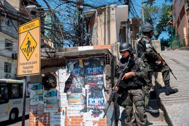 A máscara de Cidade Maravilhosa: Violência e assassinatos afastam turistas do