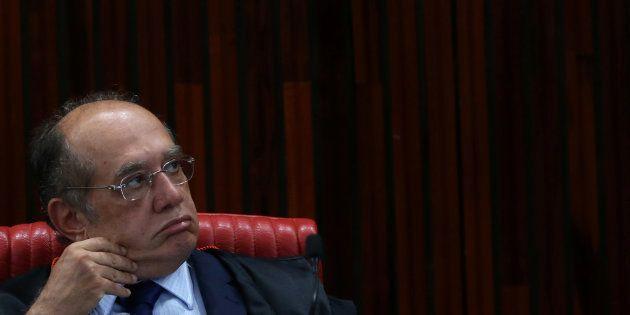 Para o ministro Gilmar Mendes, não houve tentativa de intimidação de Sérgio Cabral ao juiz Marcelo