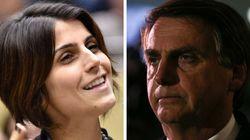 'Bolsonaro não aponta saída, ele agrava a crise', diz Manuela