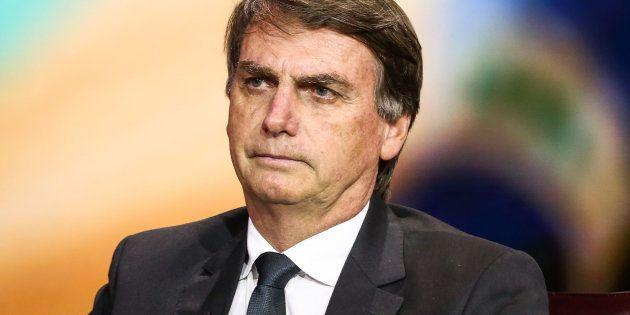 Justiça mantém condenação e deputado Jair Bolsonaro (PSC-RJ) terá de pagar R$ 150 mil por declarações