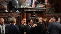 Cúpula da Assembleia Legislativa do Rio é alvo de operação da Polícia Federal com 10 pedidos de
