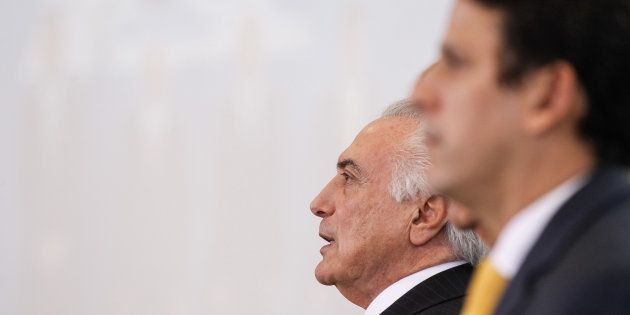 Tucano Bruno Araújo pede demissão do Ministério das Cidades e abre espaço para reforma ministerial no...