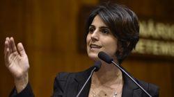 Manuela D'Ávila: 'Governo de homens que corta políticas públicas pensa nas mulheres