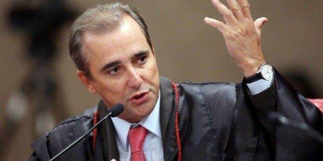 Ministro do TSE é denunciado por violência