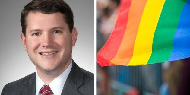 Deputado anti-LGBT deixa cargo após ser flagrado em 'condutas inapropriadas' com outro