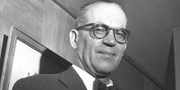 O escritor João Guimarães