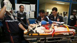 829 mortes por dia: Erros em hospitais matam mais do que trânsito, violência e