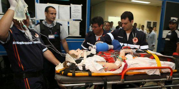 Falhas banais como erros de dosagem ou de medicamento mataram 302.610 pessoas nos hospitais brasileiros...