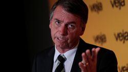 A estratégia de Bolsonaro contra a violência é dobrar mortes por