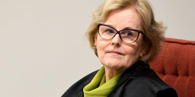 Ministra Rosa Weber, do Supremo Tribunal Federal, negou pedido de aborto a mulher com 6 semanas de