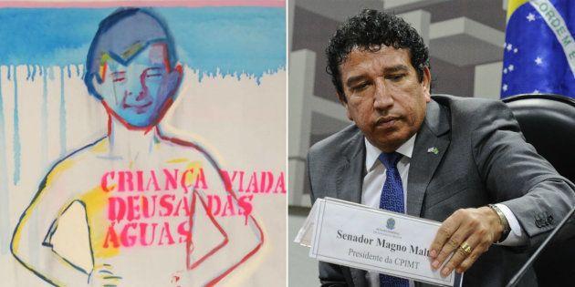 Criada para tratar de abusos contra crianças, CPI dos Maus-Tratos no Senado gastou R$ 39 mil incluindo...