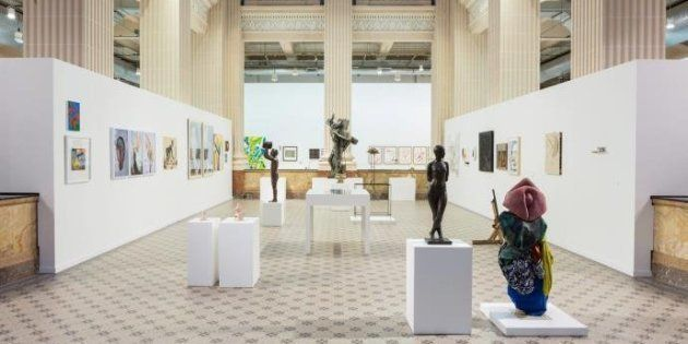 Com 270 obras, Exposição Queermuseu tinha como objetivo explorar a diversidade de expressão de