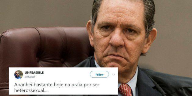 Para o ministro João Otávio Noronha, o Judiciário não pode ser pautado apenas pelas
