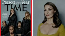 A capa da 'Time' e a homenagem a todas as mulheres que quebraram o silêncio sobre o