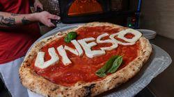 Agora é oficial: A pizza napolitana é declarada patrimônio da humanidade pela