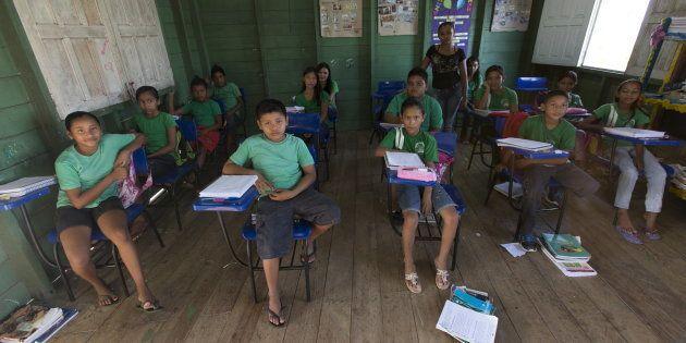 Base curricular indicará como será a educação básica para cerca de 35 milhões de
