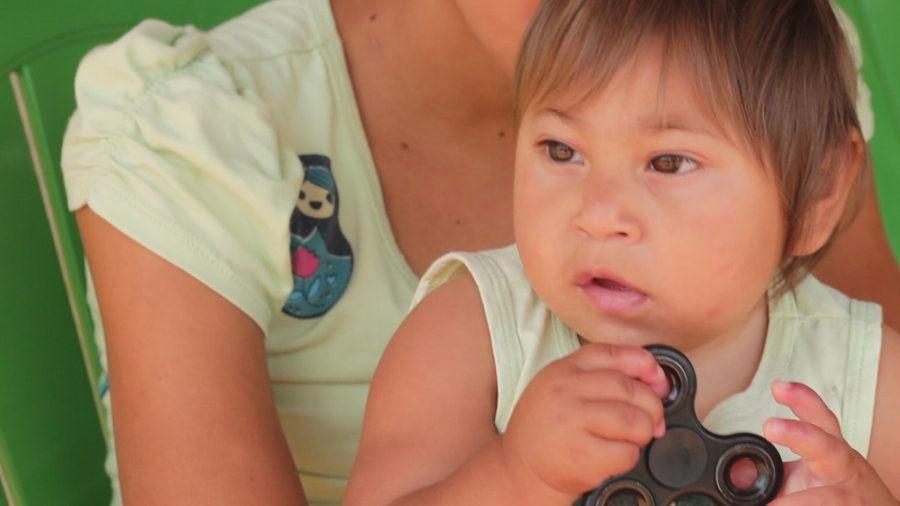 Crianças com acesso frequente e desde cedo à estimulação precoce têm melhores chances de avançar nas...