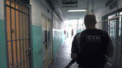 Tem 2 presos para cada vaga dentro das cadeias brasileiras, diz diretor do
