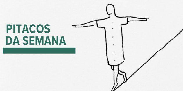 A seleção de leituras que marcou a redação do HuffPost Brasil