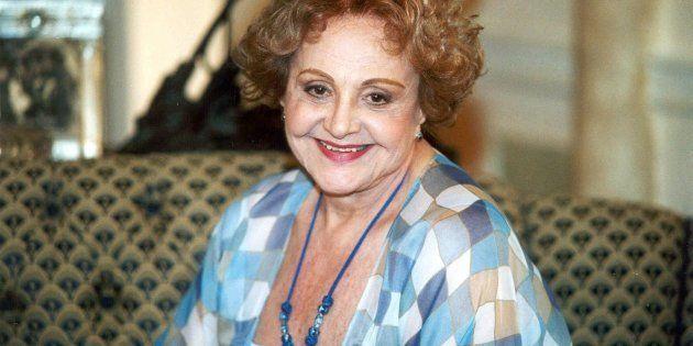 Move Eva Todor aos 98