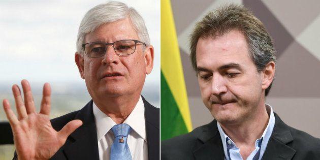 O deputado Carlos Marun (PMDB-MS) pediu, no relatório final da CPMI da JBS, o indiciamento do ex-procurador-geral...