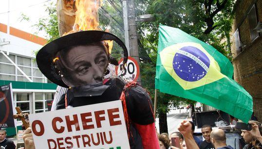 Caça à Judith Butler e 'homão da porra': Quanto o Brasil precisa evoluir no debate sobre