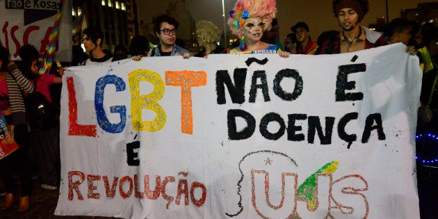O Conselho Federal de Psicologia defende que o sofrimento não está nas orientações sexuais em si mesmas,...