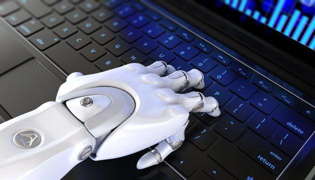 Robôs são decisivos para definir eleição polarizada, argumenta