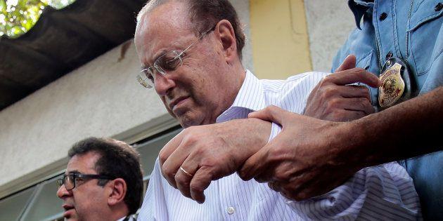 Pelo placar de 4 a 1, Maluf foi condenado em maio pela Primeira Turma do