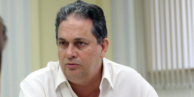 Suplente da nova ministra do Trabalho, Nahim foi preso em
