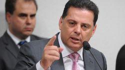Governador de Goiás recebeu R$ 200 mil em doações de empresas de