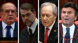 O que dizem os pedidos de impeachment de 4 ministros do