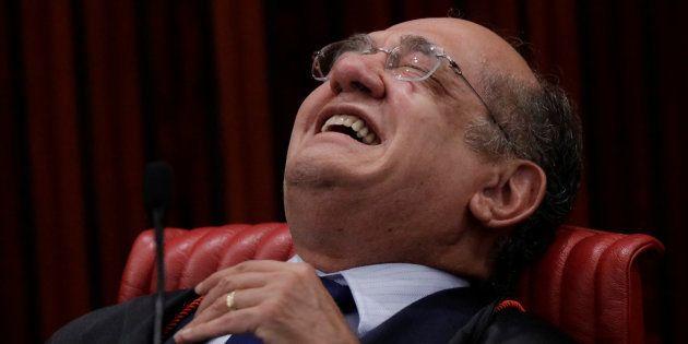 Ministro Gilmar Mendes é alvo de três pedidos de