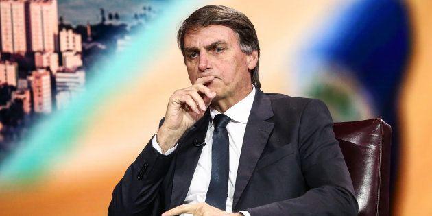 Futuro partido de Jair Bolsonaro, PSL defende imposto