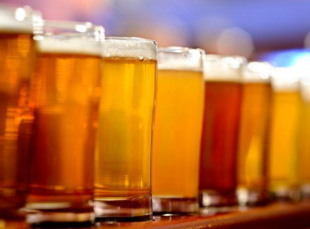 Aplicativo para quem ama cerveja.