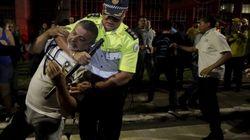 Para ONG, propostas do Congresso agravam a violência policial no