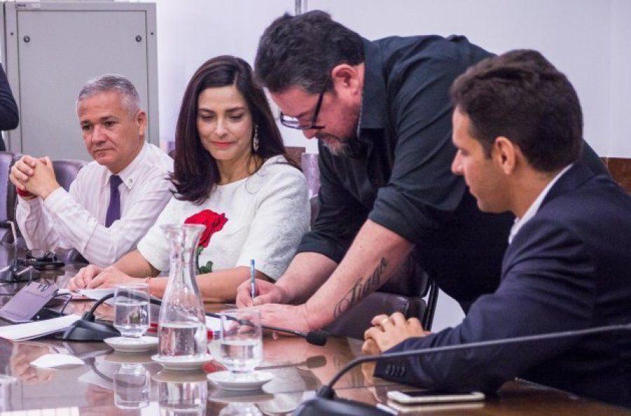 Valéria Monteiro se filia ao PMN para disputar Presidência da