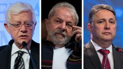 Angorá, Sapo Barbudo e Queijo Palmira: Os apelidos de políticos inventados por