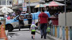 'A polícia não protege e está desprotegida', diz pesquisador da Human Rights